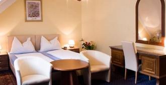 Hotel Alter Telegraf - Graz - Habitación