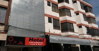 Hotel Las Panosas - Tarija