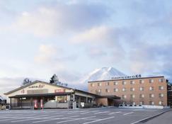 Resort Inn Fuyo - Fujiyoshida - Building