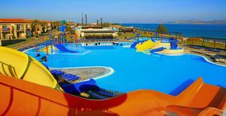Marine Aquapark Resort - Kos - Pool