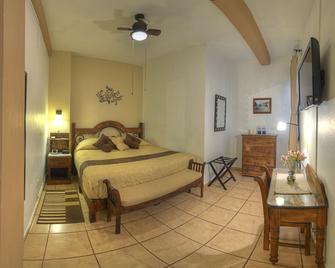 La Casa del Laurel - Taxco - Slaapkamer