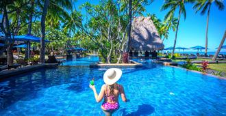 The Westin Denarau Island Resort & Spa, Fiji - Nadi - Piscina