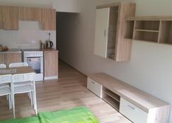 Aparthotel Usmev - Ostrava