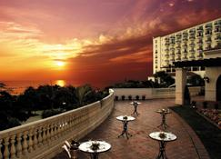 Hotel Nikko Alivila - Yomitan - Balcon