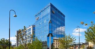 Thon Hotel Vika Atrium - Oslo - Building