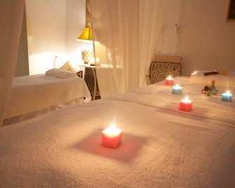 Il San Francesco Charming Hotel - Sabaudia - Bedroom