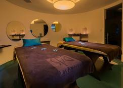 Las Americas Casa de Playa - Cartagena - Schlafzimmer