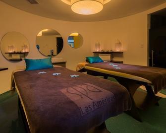 Las Américas Casa de Playa - Cartagena de Indias - Bedroom