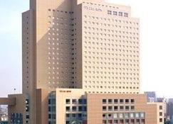 Sakuragicho Washington Hotel - Yokohama - Edifício