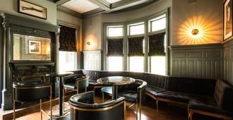 Hotel Ella - Ώστιν - Εστιατόριο