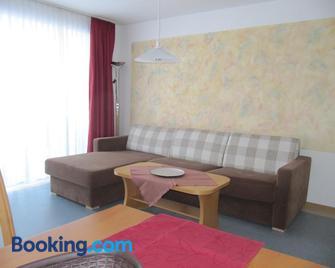 Ferienanlage Harzfreunde - Bad Suderode - Living room