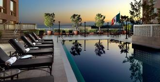 JW Marriott Hotel Mexico City - Cidade do México - Piscina