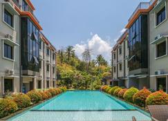 Grand Senggigi Hotel - Mataram