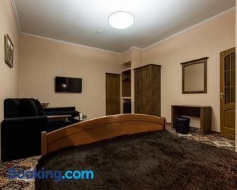 Premium Hotel - Chernovtsy - Bedroom
