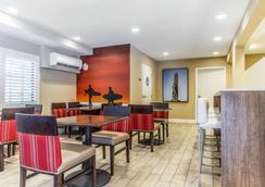 Comfort Inn - Santa Cruz - Nhà hàng