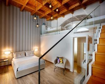 La Fornace Relais & Spa - Stabie - Bedroom