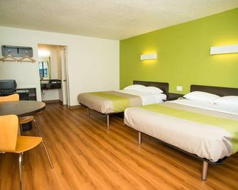 Motel 6 Palestine, TX - Palestine - Schlafzimmer