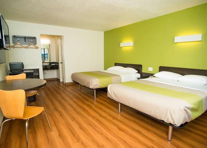 Motel 6 Palestine Tx - Palestine - Bedroom