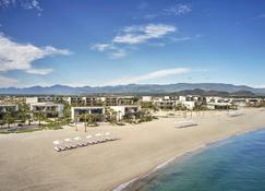 Four Seasons Resort Los Cabos at Costa Palmas - La Ribera - Beach