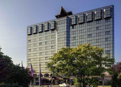 Mercure Hotel Koblenz - Кобленц - Building