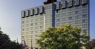 Mercure Hotel Koblenz - Coblenza - Edificio