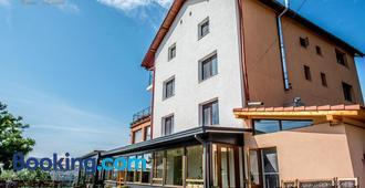 Panoramic Cetatuie - Cluj Napoca - Toà nhà