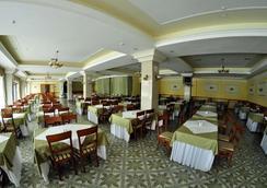 Tourist Hotel - Kiev - Restoran