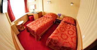 Tourist Hotel - Kyiv - Phòng ngủ