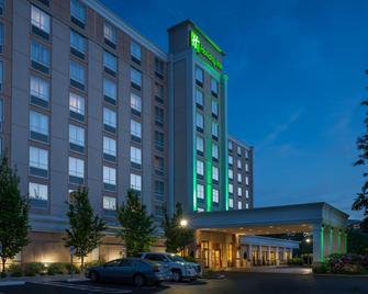 Holiday Inn Hartford Downtown Area - East Hartford - Budova