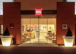 ibis Clermont-Ferrand Sud Carrefour Herbet - Clermont-Ferrand - Edificio