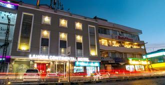 Lahore Continental Hotel - ลาฮอร์