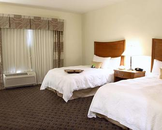Hampton Inn & Suites Chesapeake-Square Mall - Chesapeake - Bedroom