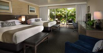 West Beach Inn, a Coast Hotel - סנטה ברברה - חדר שינה