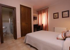 Hotel Andalucia - Ronda - Κρεβατοκάμαρα