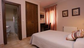 Hotel Andalucia - Ronda - Habitación