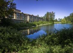 波特蘭機場拉迪森酒店 - 波特蘭 - 波特蘭(俄勒岡州) - 室外景