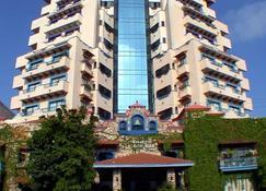Royal Villas Resort - Mazatlán - Building