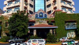 Royal Villas Resort - Μαζατλάν - Κτίριο