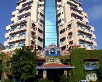 Royal Villas Resort - Mazatlán - Edificio
