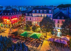 Best Western Hotel Centre Reims - Reims - Gebäude