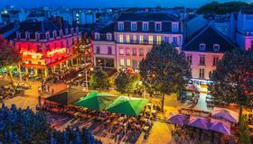 Best Western Hotel Centre Reims - Reims - Bâtiment