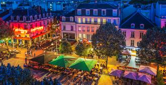 Best Western Hotel Centre Reims - Reims - Edifício