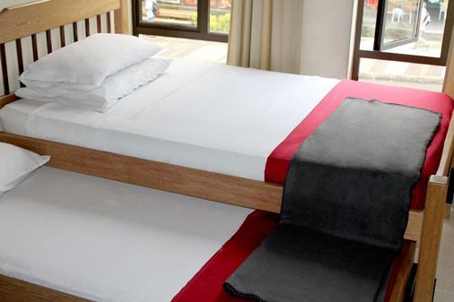 Hostal Relax 10 - Medellín - Bedroom