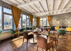 NH Collection Amsterdam Doelen - Amsterdam - Lounge