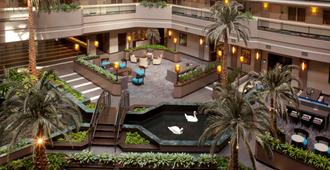 Embassy Suites by Hilton Houston Near the Galleria - Houston - Lobby