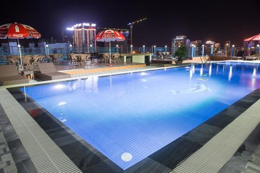 Star Hotel - Da Nang - Πισίνα