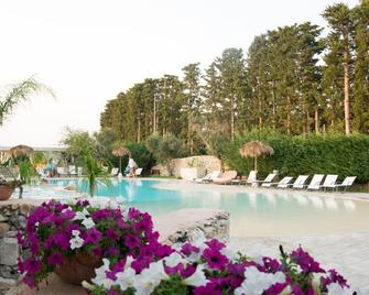 Residence Bellaria - Giurdignano - Pool