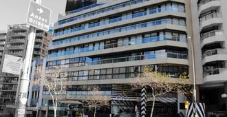 Song Hotel Sydney - Sídney - Edificio