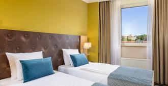 Leonardo Hotel Budapest - בודפשט - חדר שינה