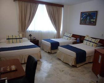 Dulima - Ibagué - Bedroom